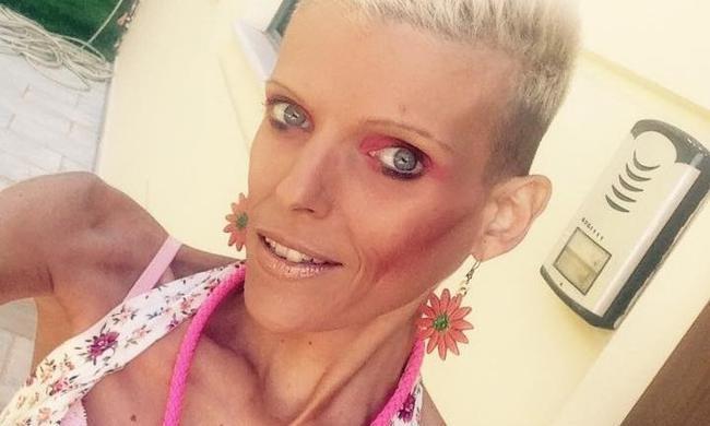 Νανά Καραγιάννη: Η γλυκιά έκπληξη και η νέα φωτογραφία μέσα από το νοσοκομείο