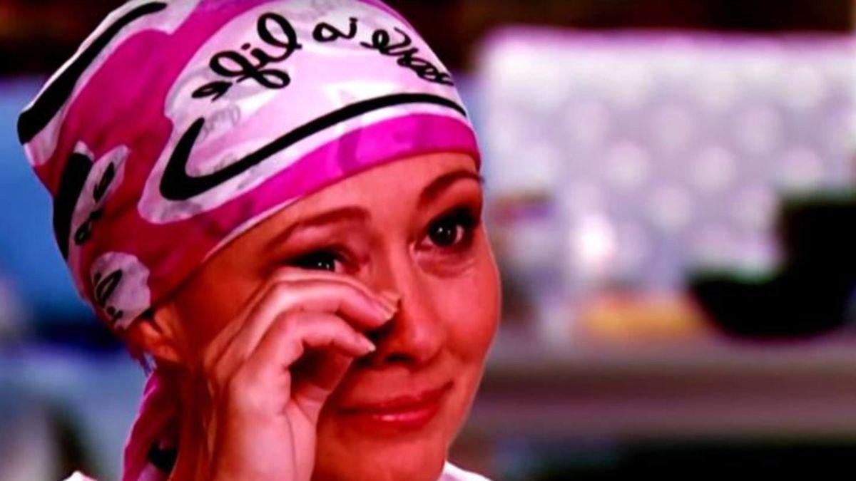 Η σκληρή μάχη της Σάνεν Ντόχερτι -Ανακοίνωσε ότι ο καρκίνος έκανε μετάσταση