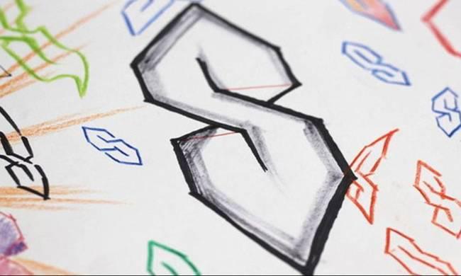 Αποκλείεται να ξέρεις τι σημαίνει το «S» που ζωγραφίζαμε μικροί!