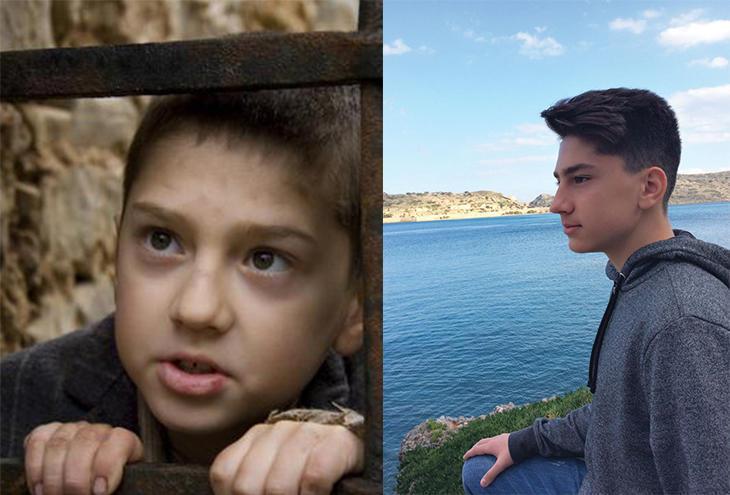 Έτσι είναι σήμερα 15 παιδιά της ελληνικής τηλεόρασης με τα οποία μεγαλώσαμε μαζί!