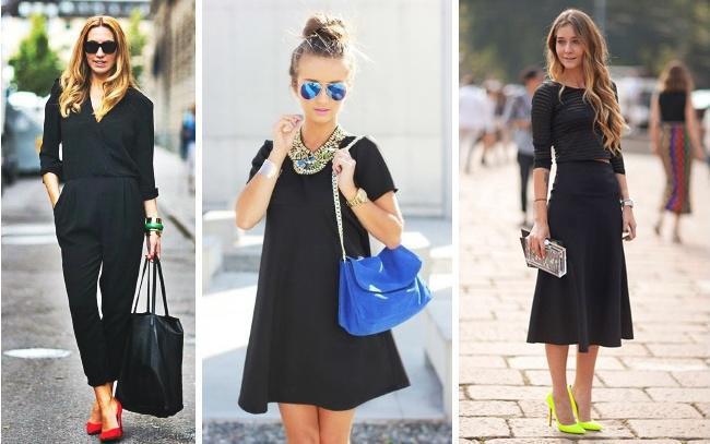 cada3df20cf0 12 χρυσοί στιλιστικοί κανόνες για να φορέσετε ΣΩΣΤΑ τα μαύρα σας ...