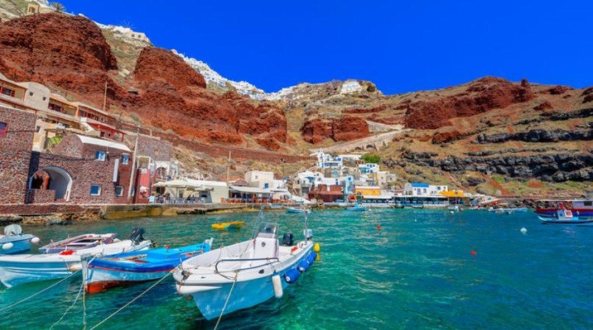 Η Ελλάδα στην 1η θέση των καλύτερων χωρών του πλανήτη για το 2016