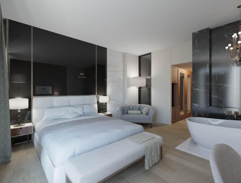 2.k. Deluxe Duplex Suite Private Pool/SV/GF-FF/SF