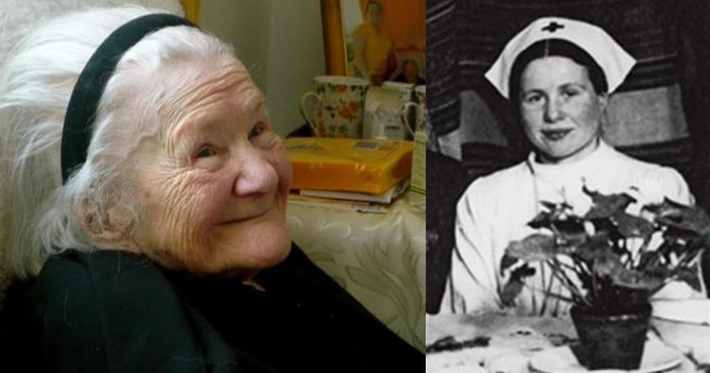 Ιρένα Σέντλερ: Η γυναίκα «ήρωας» που έσωσε 2500 παιδιά από τον θάνατο.