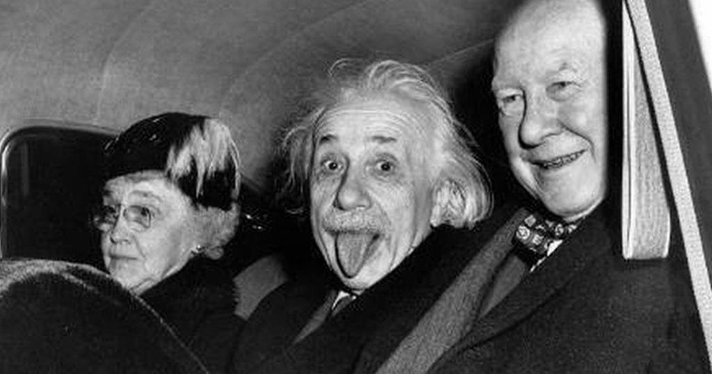 Αλβέρτος Αϊνστάιν - τα ισοδύναμα της Αγάπης