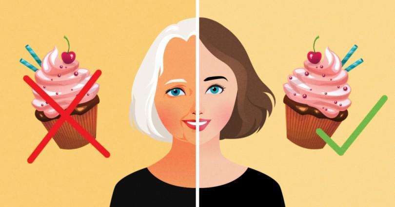 10 κακές συνήθειες που έχουμε ΟΛΕΣ οι γυναίκες και μας κάνουν να γερνάμε πριν την ώρα μας! Δώστε προσοχή στην 8η!