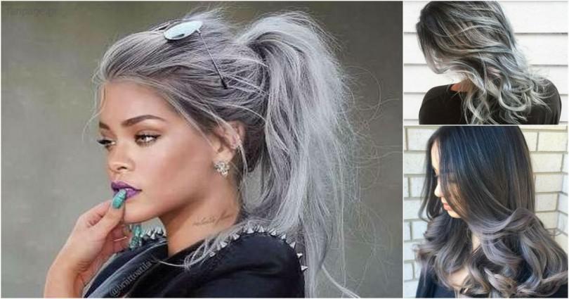 Είσαι μελαχρινή; Σου παρουσιάζουμε το πιο σικάτο ombre για τα μαλλιά σου