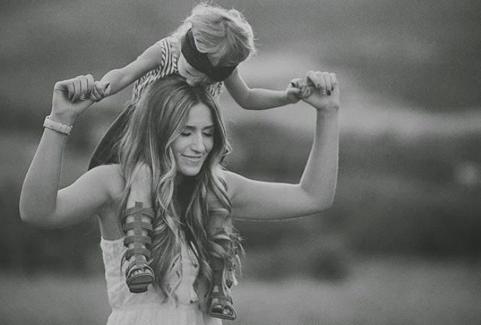 Δημιουργήστε κοινές αναμνήσεις με τα παιδιά σας – γιατί η αγάπη είναι μνήμη