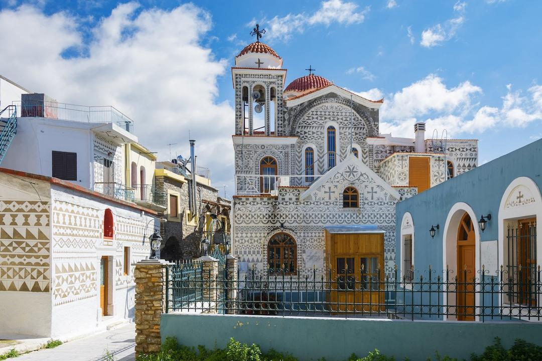 4 ελληνικά στα 100 πιο όμορφα άγνωστα μέρη στον κόσμο που πρέπει να επισκεφτείς