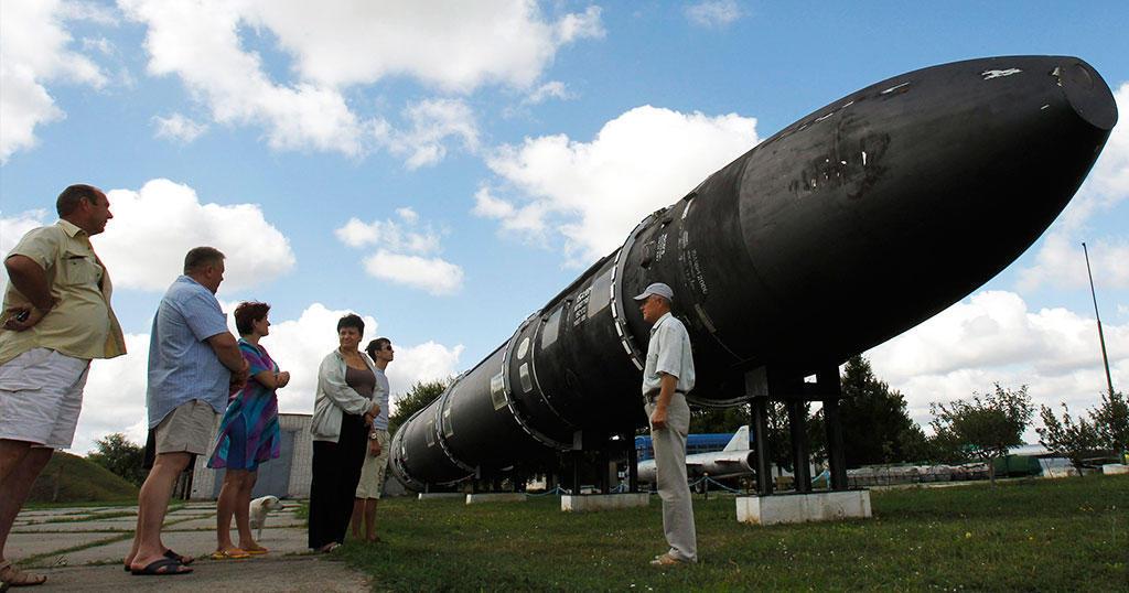 O νέος ρωσικός πυρηνικός πύραυλος μπορεί να αφανίσει ένα ολόκληρο έθνος.