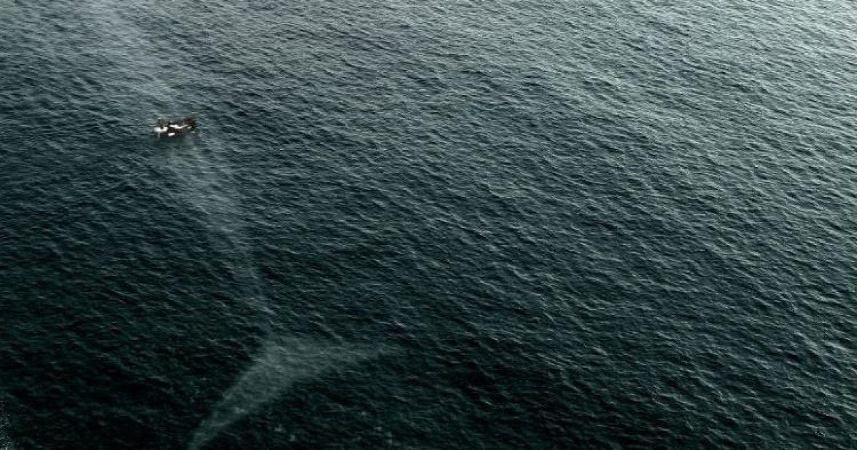 15 φωτογραφίες που θα σε πείσουν ότι η θάλασσα μπορεί να γίνει άκρως επικίνδυνη.