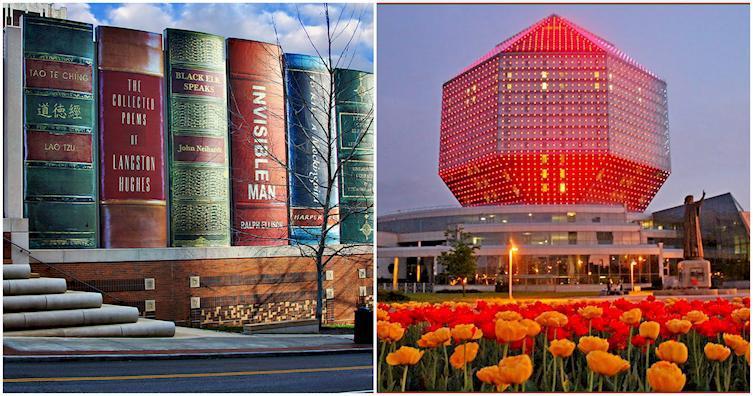 25 εξωπραγματικές βιβλιοθήκες από όλο τον κόσμο που μόλις τις δείτε, θα σας κόψουν την ανάσα