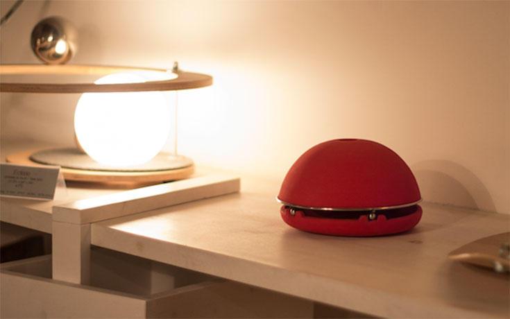 Αυτό το μικρό gagdet μπορεί να ζεστάνει τον χώρο σας χωρίς κόστος