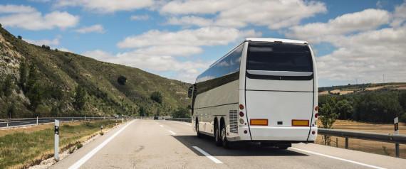 Πλέον, μπορείτε να γυρίσετε όλη την Ευρώπη με λεωφορείο μόνο με 99 ευρώ