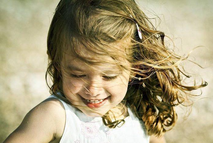 Όταν είσαι γονιός ενός παιδιού, είσαι γονιός όλων των παιδιών του κόσμου ταυτόχρονα