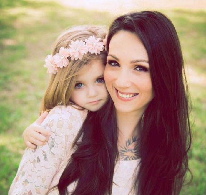 Γιατί είναι υπέροχο να έχεις κόρη!