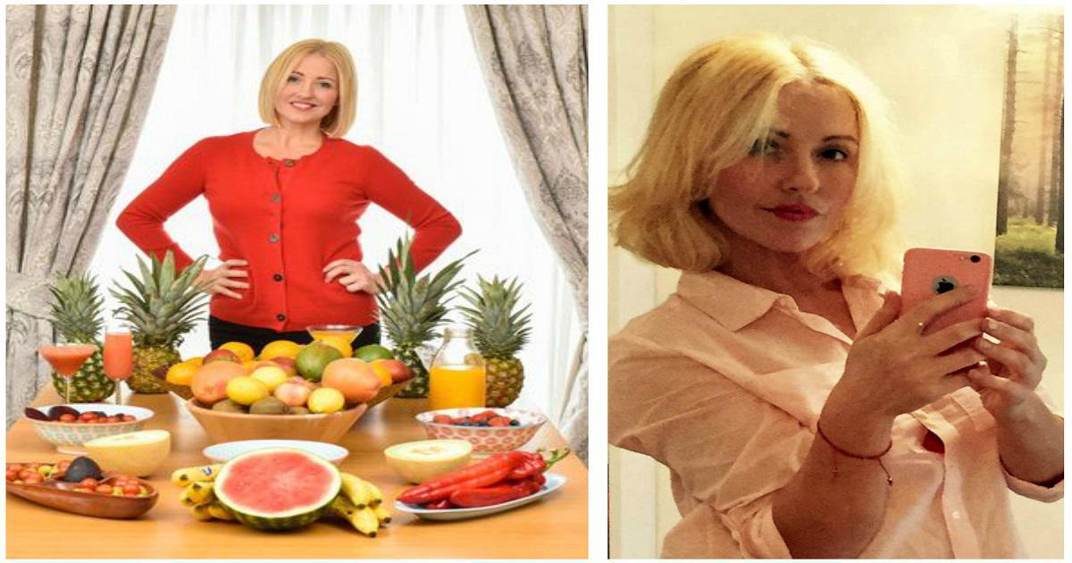 Μια γιαγιά σταμάτησε να τρώει τα πάντα (εκτός από φρούτα) και ΑΥΤΟ συνέβη στο σώμα της.