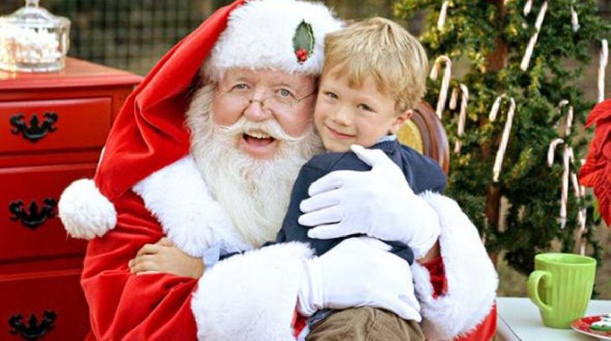 Έρευνα: Μη λέτε ψέματα στα παιδιά ότι υπάρχει Άγιος Βασίλης, προειδοποιούν οι επιστήμονες