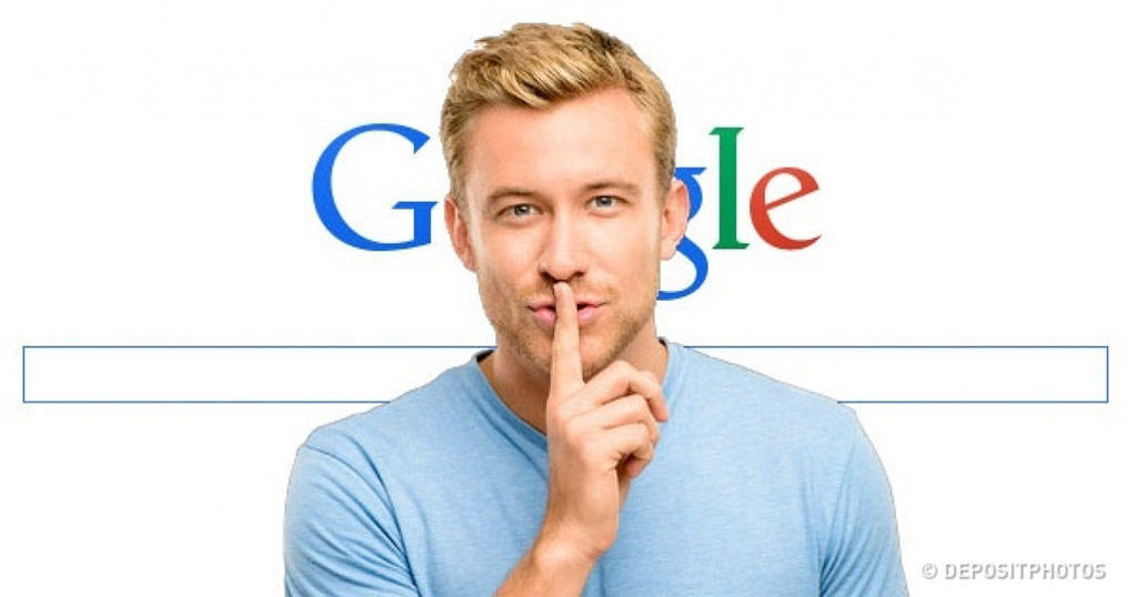 10 τρόποι αναζήτησης πληροφοριών στο Google που το 96% των ανθρώπων δεν ξέρει.