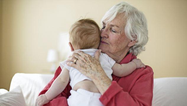 Αγάπη Dating γιαγιάδες