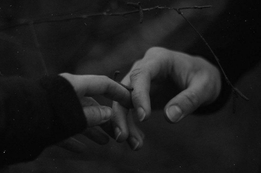 Άνθρωποι που κάποτε αγαπήθηκαν δεν μπορούν να μείνουν φίλοι.