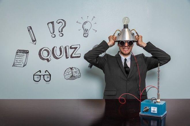 Διασκεδαστικό ΚΟΥΙΖ: Πόσες λεπτομέρειες μπορείς να συγκρατήσεις σε 6 δευτερόλεπτα