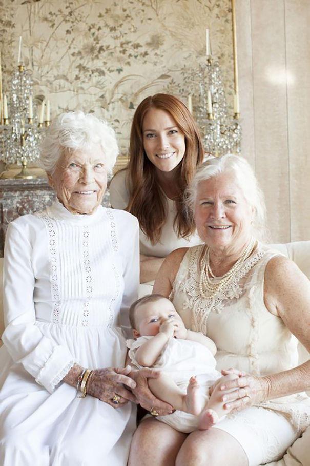 40 οικογενειακές φωτογραφίες που θα αγγίξουν την καρδιά σας - Εικόνα13
