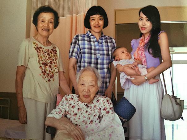 40 οικογενειακές φωτογραφίες που θα αγγίξουν την καρδιά σας - Εικόνα17
