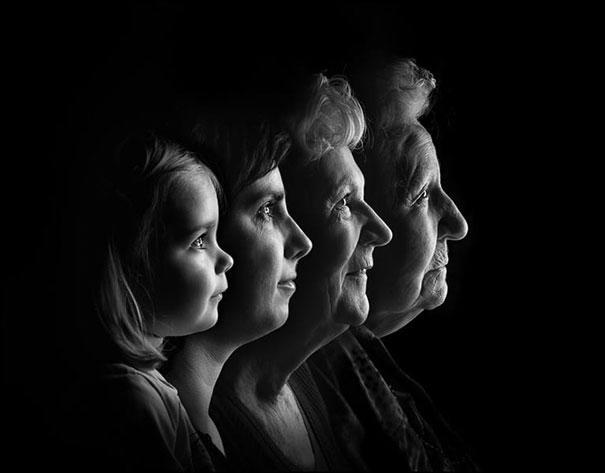 40 οικογενειακές φωτογραφίες που θα αγγίξουν την καρδιά σας - Εικόνα2