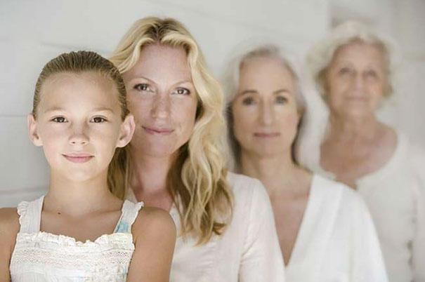 40 οικογενειακές φωτογραφίες που θα αγγίξουν την καρδιά σας - Εικόνα24