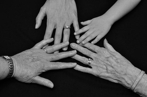 40 οικογενειακές φωτογραφίες που θα αγγίξουν την καρδιά σας - Εικόνα31