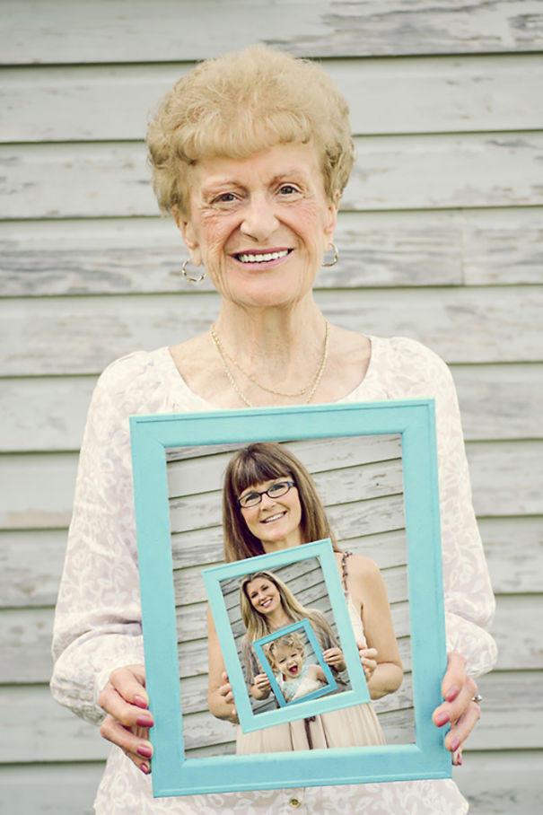 40 οικογενειακές φωτογραφίες που θα αγγίξουν την καρδιά σας - Εικόνα32