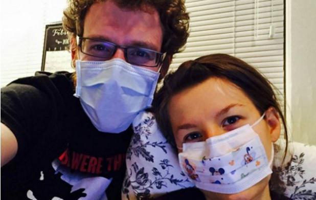 Γυναίκα από τη Μινεσότα βρέθηκε αλλεργική στον άντρα της