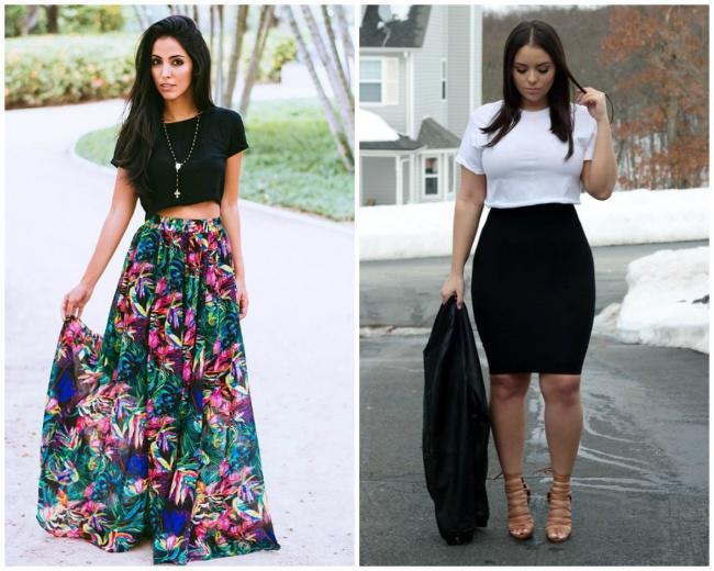 f899ca89e1ad 10 ρούχα που κολακεύουν κάθε γυναικείο σωματότυπο – διαφορετικό