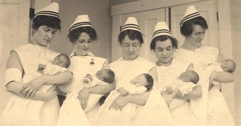 10 πανέξυπνα καθημερινά κόλπα που ξέρουν μόνο οι νοσοκόμες