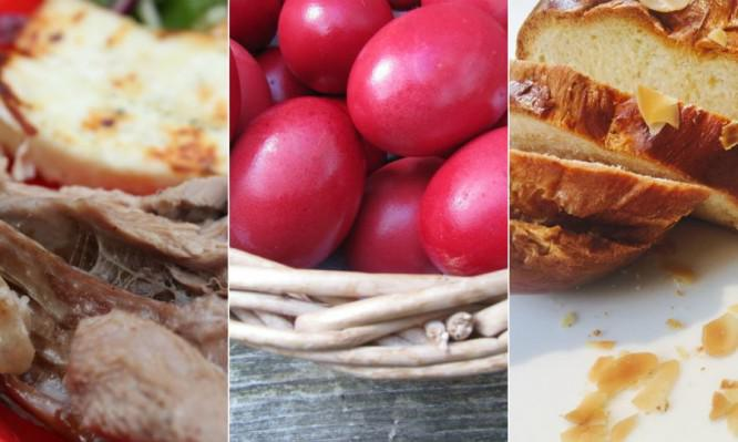 Πάσχα: Τι να φάτε μετά το αρνί και το κοκορέτσι για να μην πάρετε θερμίδες
