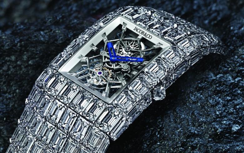 Αν πουλήσεις αυτό το ρολόι μπορείς να αγοράσεις μια Ferrari αξίας 18 εκατ. δολαρίων