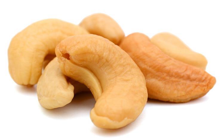 ironfoods cashews 1000