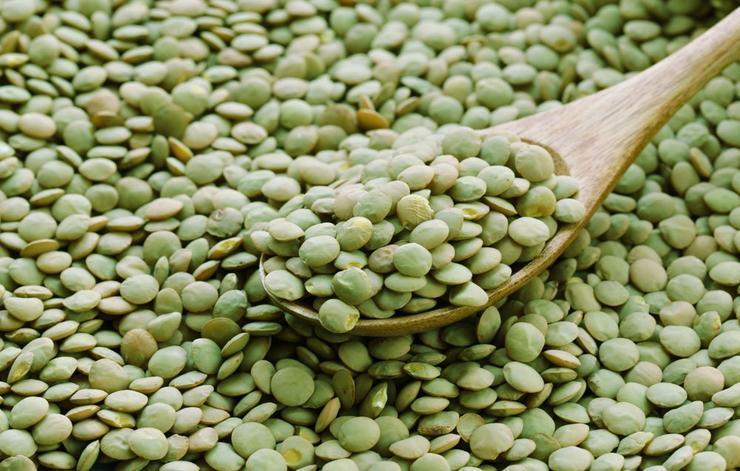 ironfoods lentils 1000