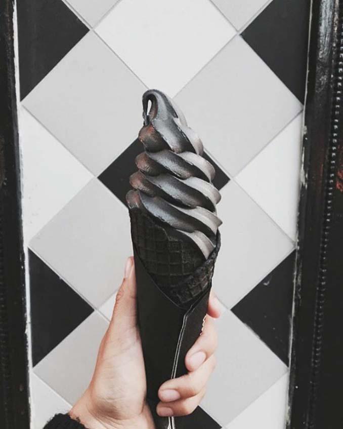 Μαύρο παγωτό (9)
