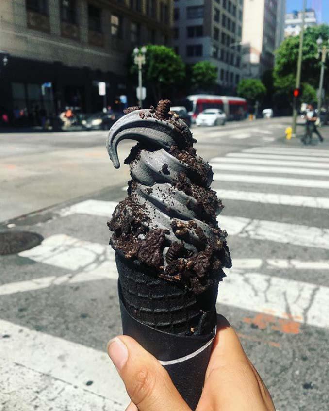 Μαύρο παγωτό (12)