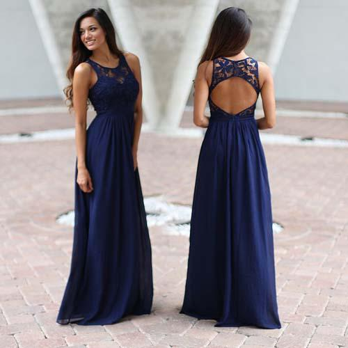 Φορέματα για γάμο  100 εντυπωσιακές προτάσεις και τι ταιριάζει ... ea260244b70