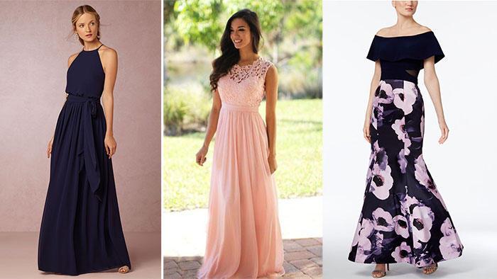 384d75c91d2 Φορέματα για γάμο: 100 εντυπωσιακές προτάσεις και τι ταιριάζει ...