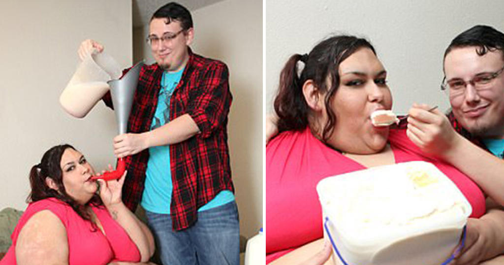 Dating με παχύσαρκη κορίτσι
