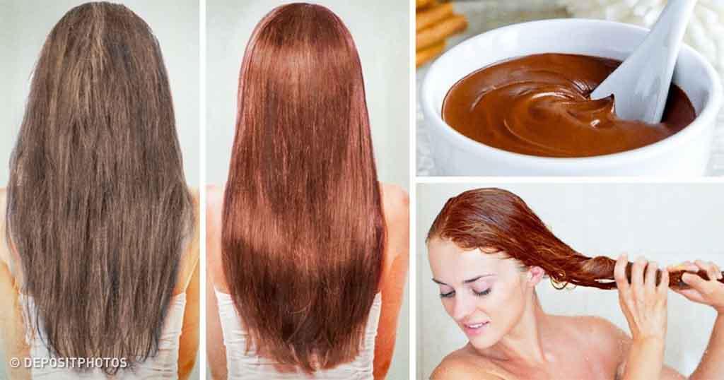 3 εύκολοι τρόποι για να βάψετε τα μαλλιά σας με τρόπο φυσικό