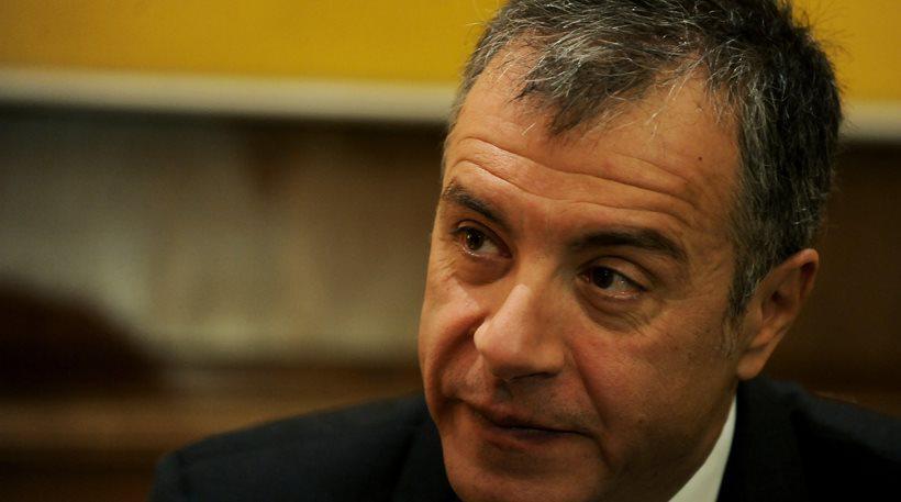 Σταύρος Θεοδωράκης: «Τελικά δεν είναι όλα καλά με την υγεία μου…»