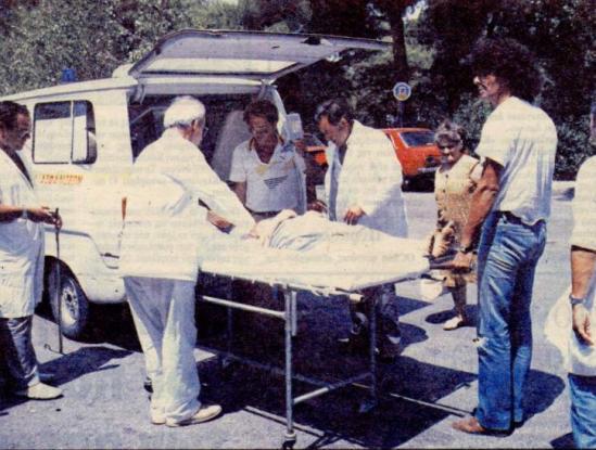 1987: Ο φονικός καύσωνας της Ελλάδας που είχε αφήσει πίσω 1.300 νεκρούς