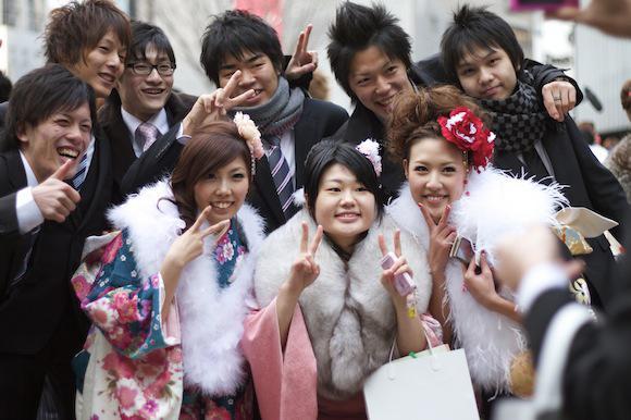 Ιαπωνικό σεξ στην οικογένεια
