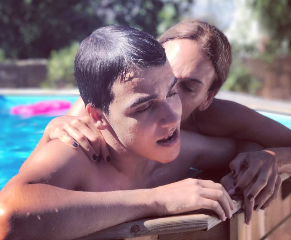 «Ο γιος μου θα μπορούσε να είναι σαν το γιο σου». Η Άδα Σταματάτου, η ζωή της με τον Γιάννη και η ζωή μετά τον αυτισμό