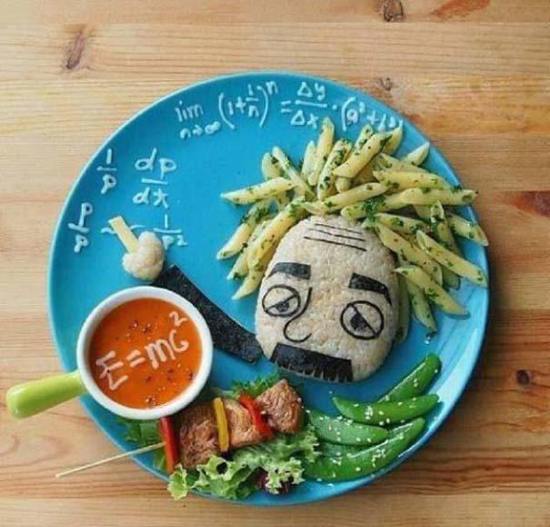 Δημιουργικές περιπτώσεις στις οποίες το φαγητό έγινε παιχνίδι (23)